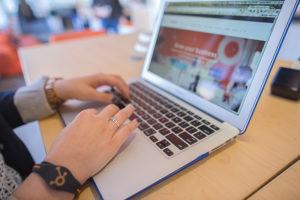 Lucca Comunicação - Edição, publicação e hospedagem de conteúdo e sites