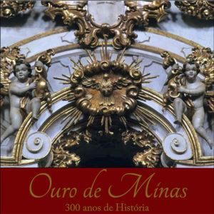 Lucca Cultura e Tecnologia - Ouro de Minas