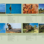 Lucca Cultura e Tecnologia - livro Parques e Reservas - sumario