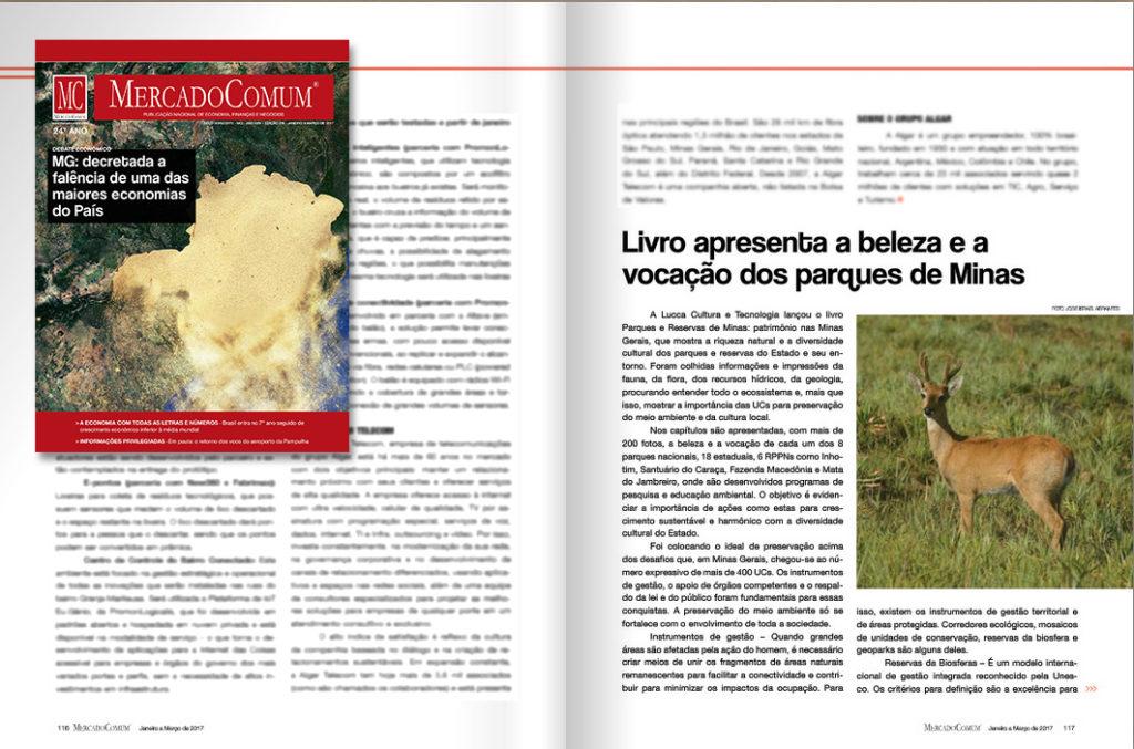 Lucca Cultura e Tecnologia Mercado Comum-1