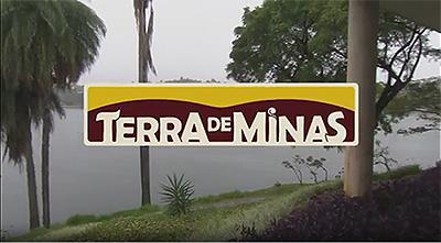 Lucca Cultura e Tecnologia - Parques e Reservas - Terra de Minas Rede Globo - VER